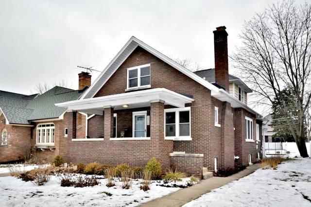 225 N Maple Avenue, Elmhurst, IL 60126 (MLS #10639637) :: Helen Oliveri Real Estate