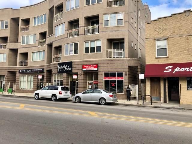 4911 Lincoln Avenue, Chicago, IL 60625 (MLS #10639642) :: Helen Oliveri Real Estate