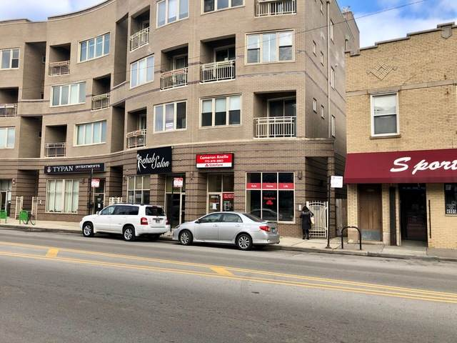 4911 Lincoln Avenue, Chicago, IL 60625 (MLS #10639653) :: Helen Oliveri Real Estate