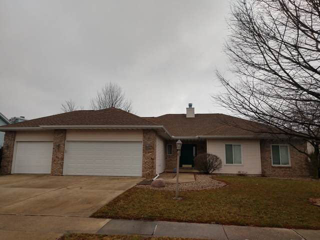3922 Englewood Drive, Champaign, IL 61822 (MLS #10639674) :: Helen Oliveri Real Estate