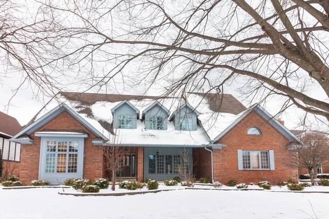 500 Devon Drive, Burr Ridge, IL 60527 (MLS #10639683) :: Baz Network | Keller Williams Elite