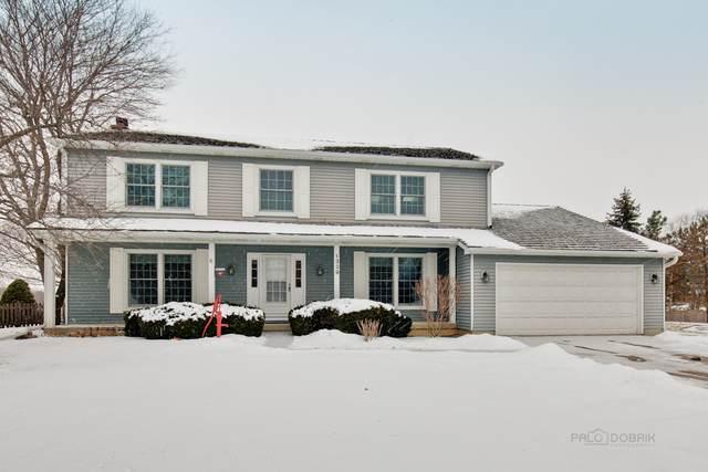 1329 Kristin Drive, Libertyville, IL 60048 (MLS #10639696) :: Baz Network | Keller Williams Elite