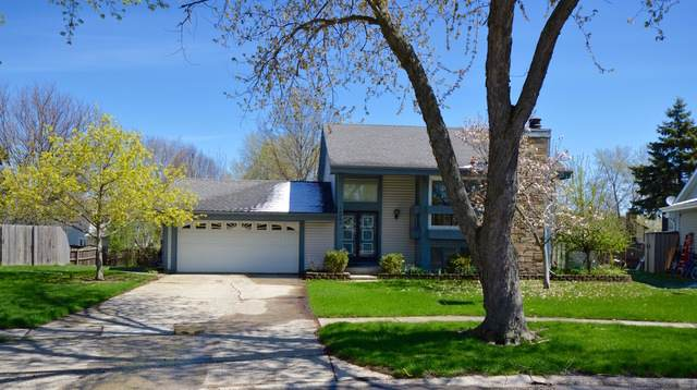 13940 W Timberlane Court, Homer Glen, IL 60491 (MLS #10639702) :: The Wexler Group at Keller Williams Preferred Realty