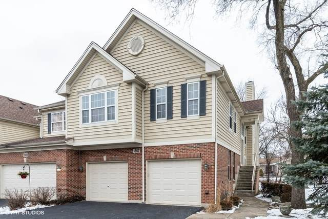 1307 Danada Court, Naperville, IL 60563 (MLS #10639727) :: The Spaniak Team