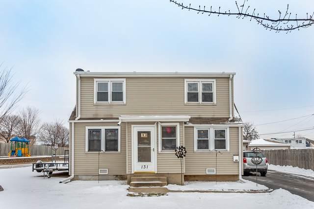 131 S Elm Street, Northlake, IL 60164 (MLS #10639752) :: John Lyons Real Estate