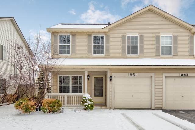 16731 W Natoma Drive, Lockport, IL 60441 (MLS #10639763) :: The Wexler Group at Keller Williams Preferred Realty