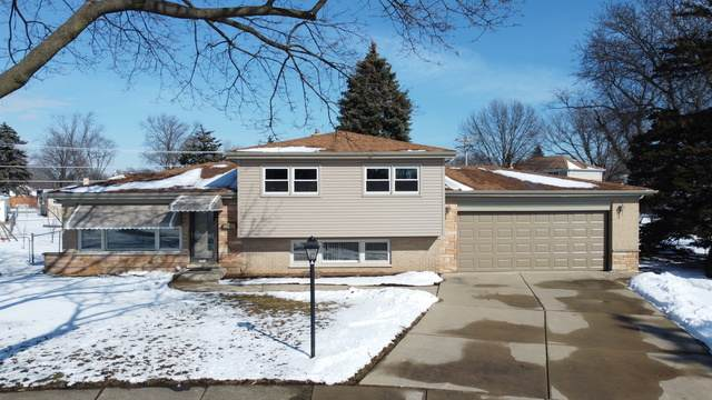 1710 Robbie Lane, Mount Prospect, IL 60056 (MLS #10639778) :: Helen Oliveri Real Estate