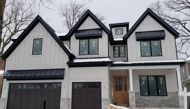 279 E Madison Street, Elmhurst, IL 60126 (MLS #10639779) :: Helen Oliveri Real Estate