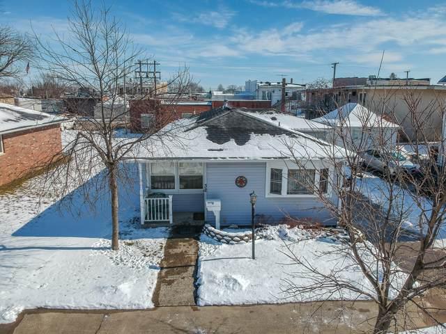 32 N Walnut Street, Manteno, IL 60950 (MLS #10639781) :: Angela Walker Homes Real Estate Group