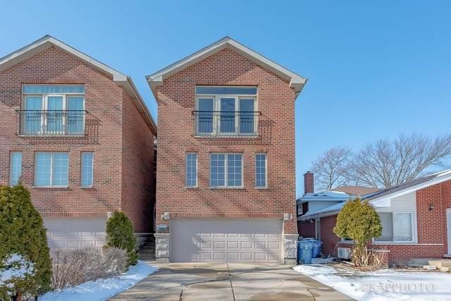 1642 Linden Street, Des Plaines, IL 60018 (MLS #10639786) :: Helen Oliveri Real Estate