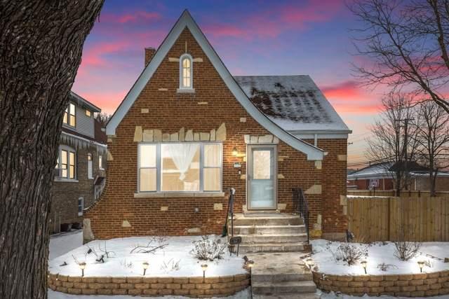 9447 S 55th Court, Oak Lawn, IL 60453 (MLS #10639800) :: Helen Oliveri Real Estate