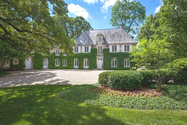 401 N Ahwahnee Road, Lake Forest, IL 60045 (MLS #10639812) :: Ryan Dallas Real Estate
