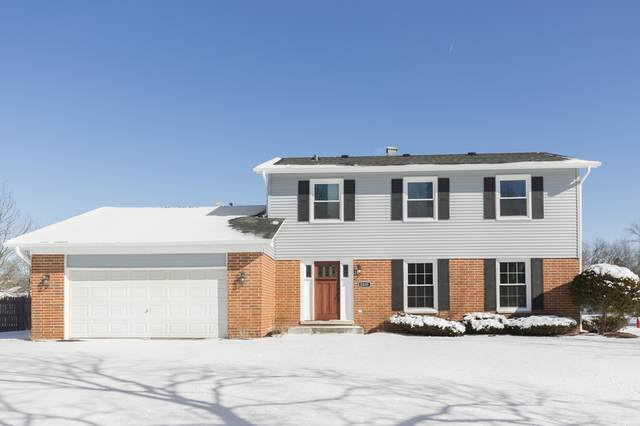 2835 Lexington Lane, Highland Park, IL 60035 (MLS #10639817) :: Ryan Dallas Real Estate