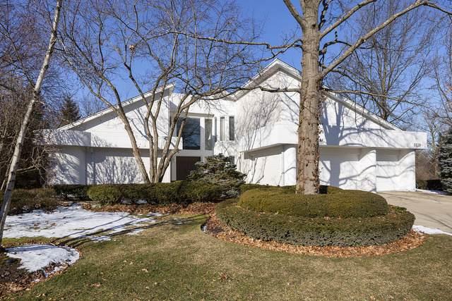 1320 Eskin Drive, Northbrook, IL 60062 (MLS #10639826) :: Helen Oliveri Real Estate