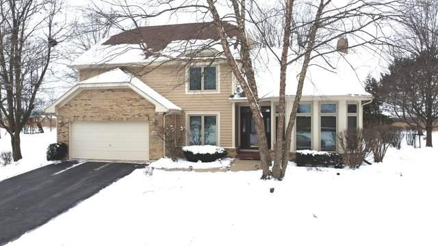 1180 Ancient Oaks Drive, Bartlett, IL 60103 (MLS #10639836) :: Century 21 Affiliated