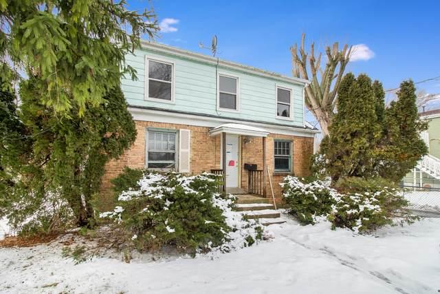 1108 Judge Avenue, Waukegan, IL 60085 (MLS #10639841) :: Ryan Dallas Real Estate