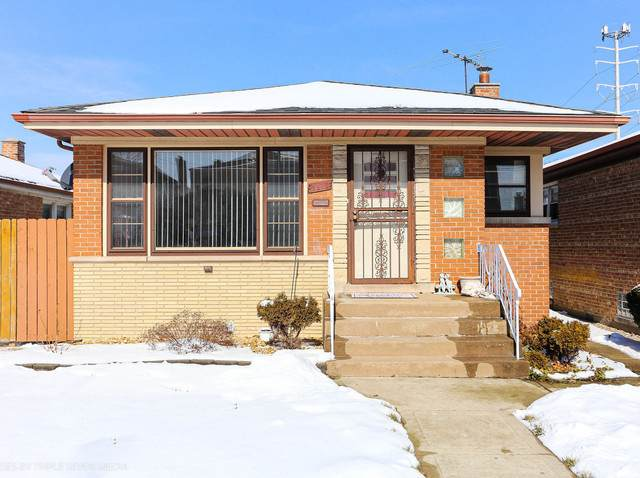 3610 W 71ST Street, Chicago, IL 60629 (MLS #10639858) :: John Lyons Real Estate