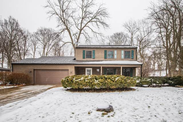 13931 Lucca Forest Drive, Bloomington, IL 61705 (MLS #10639864) :: John Lyons Real Estate