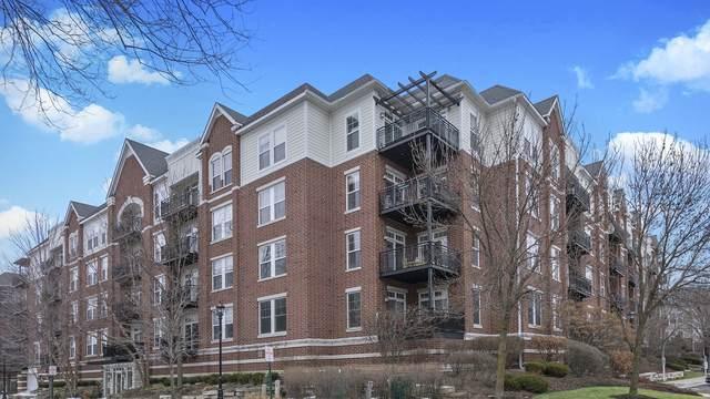 7753 Van Buren Street #406, Forest Park, IL 60130 (MLS #10639867) :: Angela Walker Homes Real Estate Group