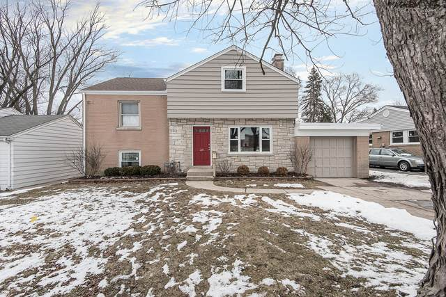 220 Green Valley Drive, Lombard, IL 60148 (MLS #10639879) :: Century 21 Affiliated