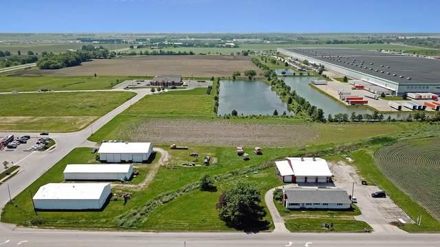 198 W Laraway Road, Joliet, IL 60436 (MLS #10639887) :: Helen Oliveri Real Estate