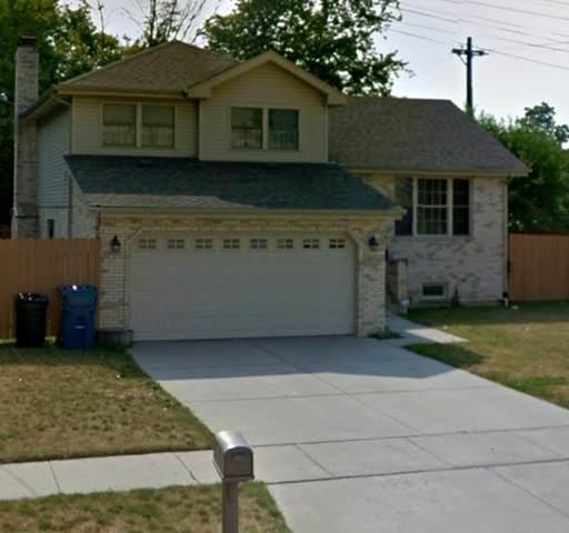 14324 Springfield Avenue, Midlothian, IL 60445 (MLS #10639915) :: Century 21 Affiliated
