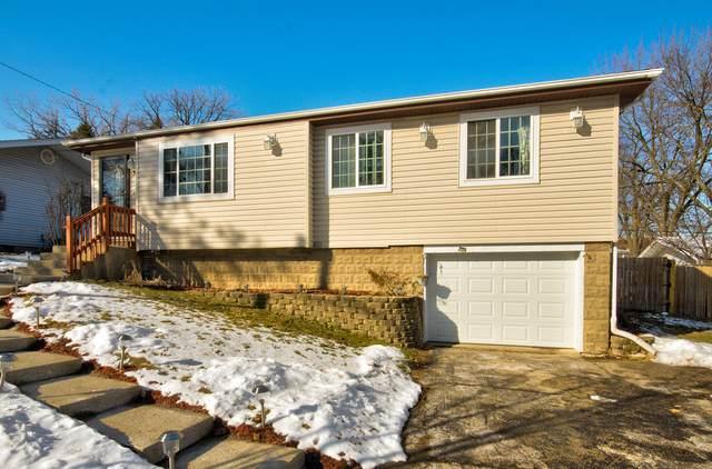 313 Hillside Place, North Aurora, IL 60542 (MLS #10639917) :: Helen Oliveri Real Estate