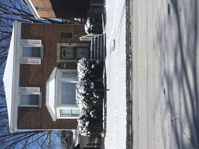 8612 S Jeffery Boulevard, Chicago, IL 60617 (MLS #10639923) :: Baz Network | Keller Williams Elite