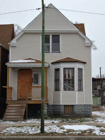 6617 S Langley Avenue, Chicago, IL 60637 (MLS #10639925) :: The Perotti Group   Compass Real Estate