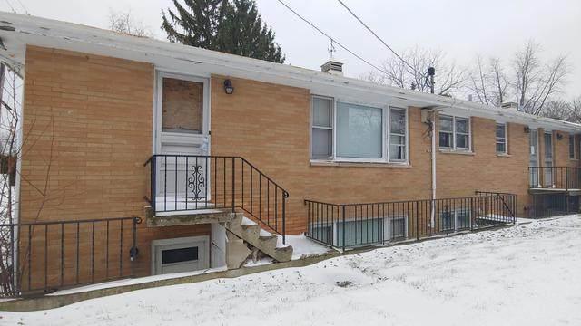 2901 Elisha Avenue, Zion, IL 60099 (MLS #10639945) :: Ryan Dallas Real Estate