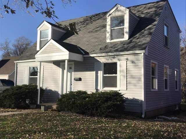 1080 Birchdale Drive, Elgin, IL 60123 (MLS #10639947) :: Helen Oliveri Real Estate