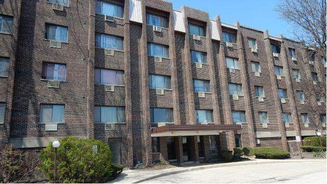 4624 N Commons Drive 201E, Chicago, IL 60656 (MLS #10639957) :: Helen Oliveri Real Estate