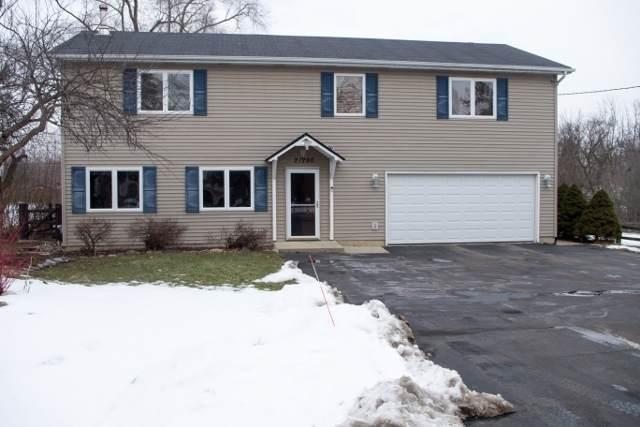 21290 W Park Drive, Lake Villa, IL 60046 (MLS #10639975) :: Ryan Dallas Real Estate