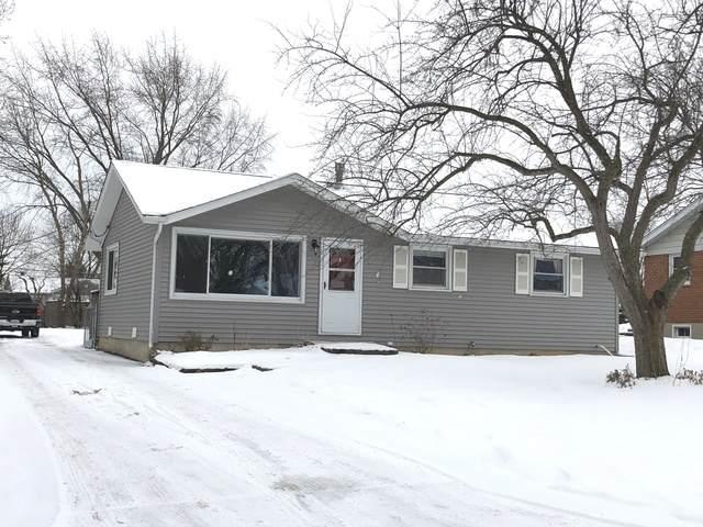 18185 W Elm Street W, Grayslake, IL 60030 (MLS #10639976) :: Ryan Dallas Real Estate