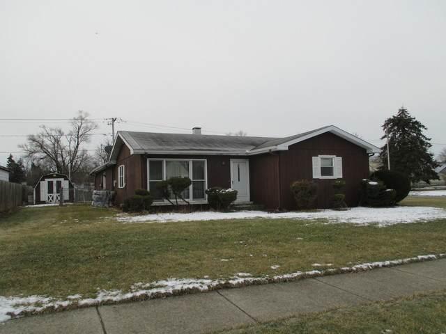 201 Village Drive, Northlake, IL 60164 (MLS #10639982) :: John Lyons Real Estate