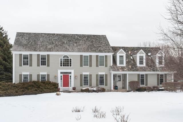 5235 Hilltop Road, Long Grove, IL 60047 (MLS #10639987) :: Helen Oliveri Real Estate