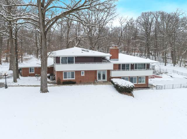 5348 W Pauling Road, Monee, IL 60449 (MLS #10639993) :: Suburban Life Realty