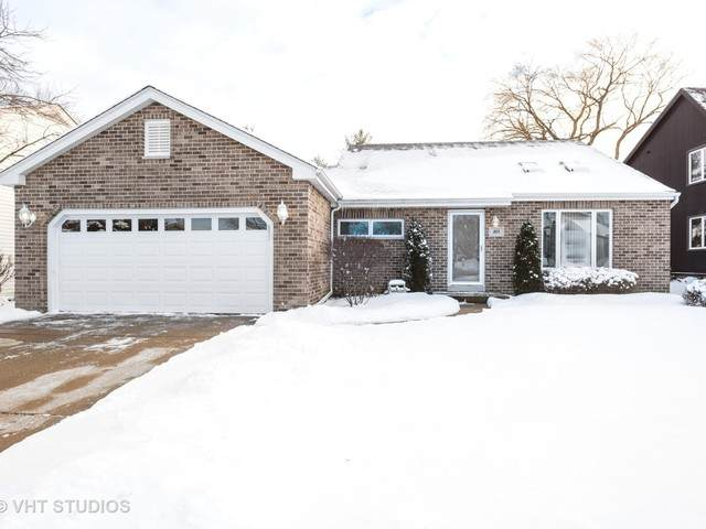 105 Somerset Drive, Streamwood, IL 60107 (MLS #10639999) :: Ani Real Estate
