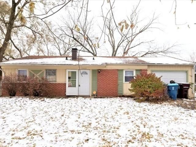 21653 Cynthia Avenue, Sauk Village, IL 60411 (MLS #10640004) :: Property Consultants Realty
