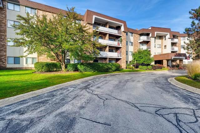3300 N Carriageway Drive #306, Arlington Heights, IL 60004 (MLS #10640012) :: Baz Network | Keller Williams Elite