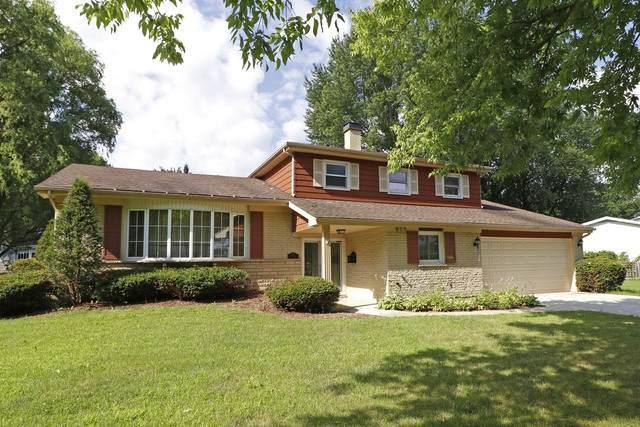 905 Crestfield Avenue, Libertyville, IL 60048 (MLS #10640049) :: Baz Network | Keller Williams Elite