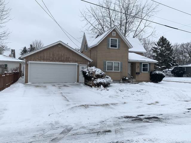 411 Marguerite Street, Elgin, IL 60123 (MLS #10640051) :: Property Consultants Realty