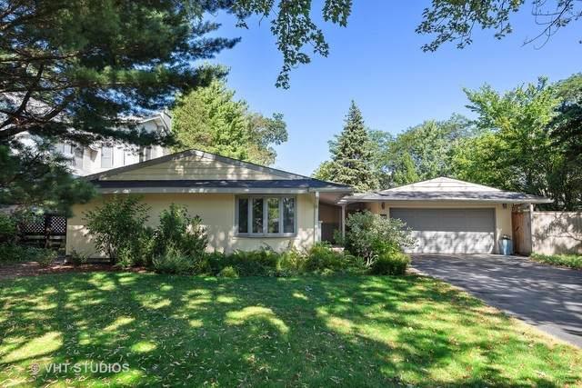 118 Lockerbie Lane, Wilmette, IL 60091 (MLS #10640053) :: Janet Jurich