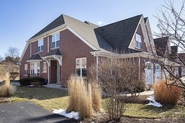 2168 Washington Drive, Northbrook, IL 60062 (MLS #10640060) :: Lewke Partners