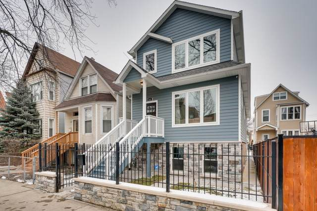 1931 N Spaulding Avenue, Chicago, IL 60647 (MLS #10640068) :: Property Consultants Realty