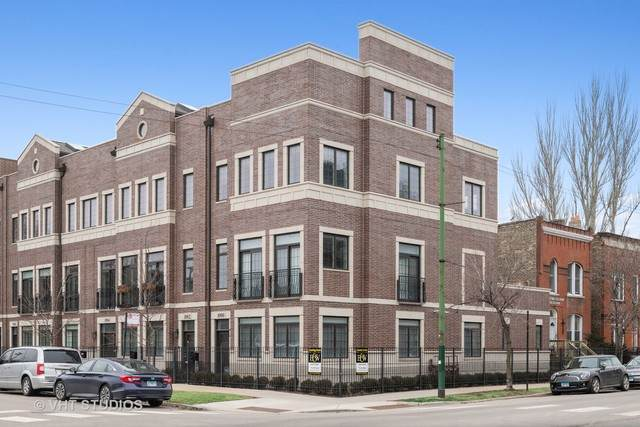 1000 W Montana Street, Chicago, IL 60614 (MLS #10640071) :: The Spaniak Team