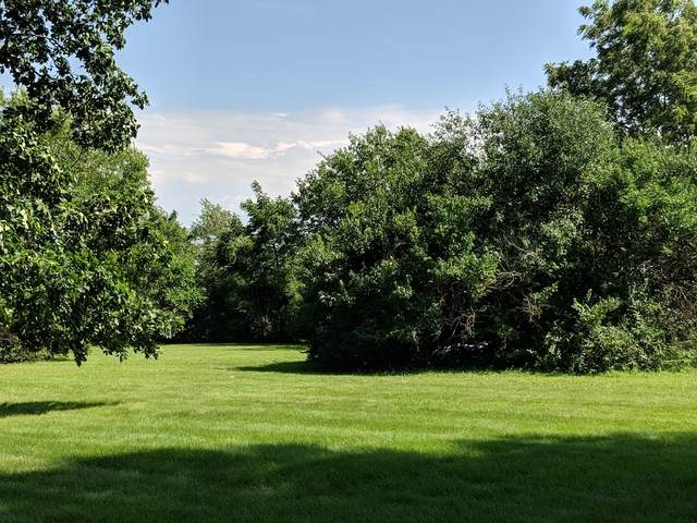 Lot 5 W Wedgewood Court, Plainfield, IL 60586 (MLS #10640100) :: Touchstone Group