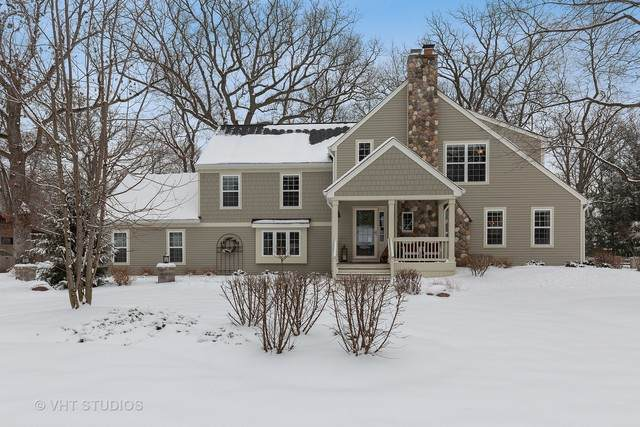 347 Wiltshire Lane, Lakewood, IL 60014 (MLS #10640107) :: The Wexler Group at Keller Williams Preferred Realty