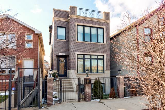 2128 N Winchester Avenue, Chicago, IL 60614 (MLS #10640113) :: Property Consultants Realty
