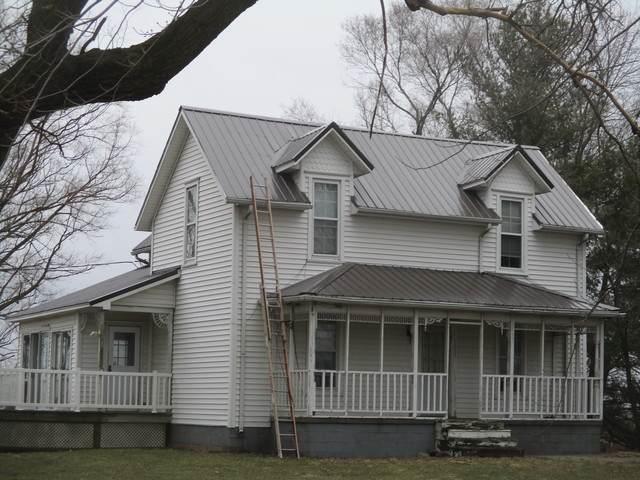 1290 E County Road 1350, Tuscola, IL 61953 (MLS #10640168) :: Littlefield Group